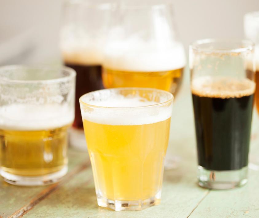 Uusi alkoholilakiuudistus – mitä se merkitsisi ravintola