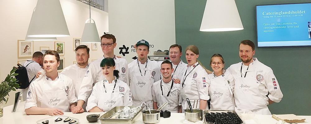 Suomalaiset Ruoat