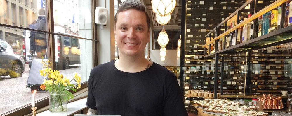 Serko Rantanen