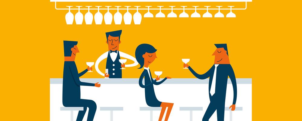Alkoholijuomien Anniskelun Omavalvontasuunnitelma